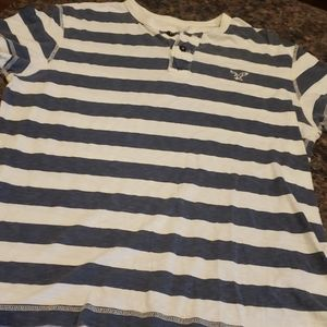 Athletic Fit American Eagle Mens Large T
